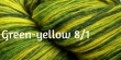 Green-yellow 8/1